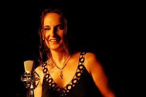 Orya Deisraeli - vocie teacher &jazz singer